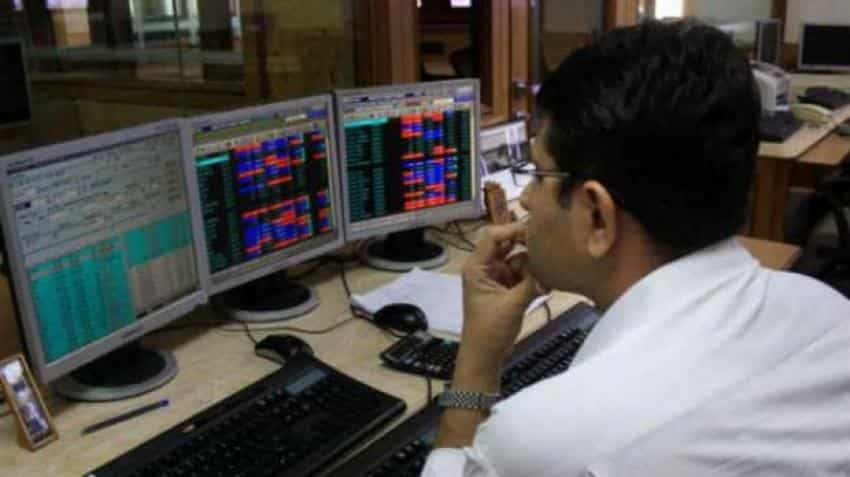 FAST MONEY: Idea Cellular, Hexaware among top five intraday trading tips