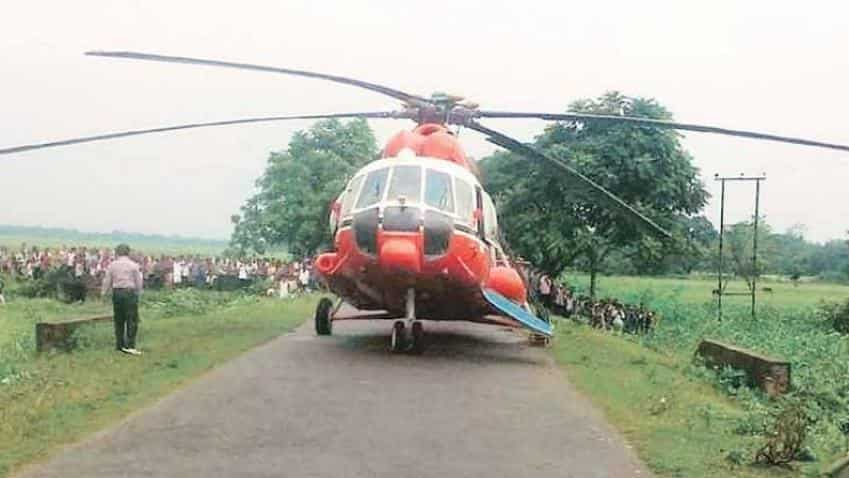 Pawan Hans stake sale: Govt receives 42 queries from bidders