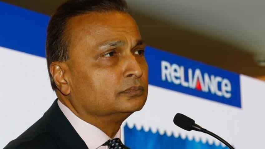 Reliance Communications share price tanks 10% as it halts paying interest on NCDs