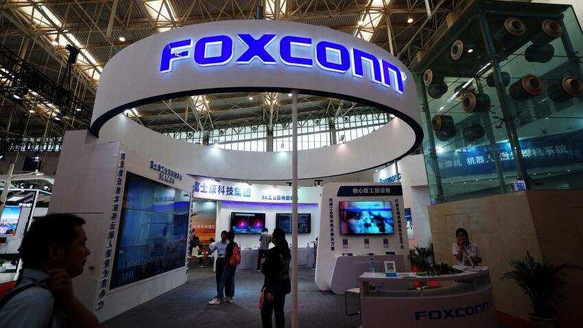 Foxconn imagines life beyond Apple but faces major risks as it diversifies
