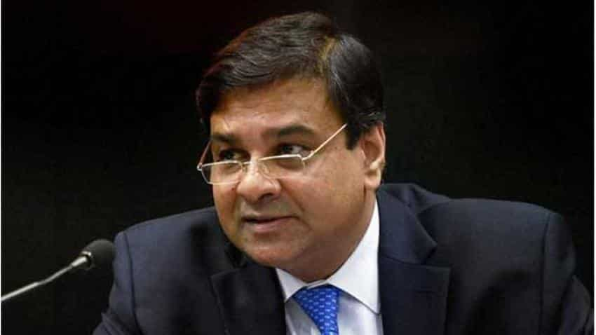 Urjit Patel led RBI hikes repo rate by 25 bps; Guv says will remain vigilant going forward