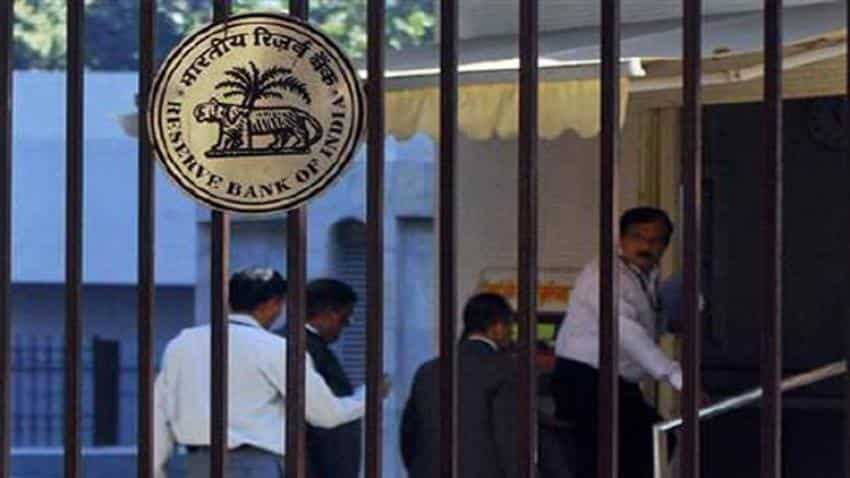 RBI monetary policy meet: Monsoon forecast makes cbank revise upwards agriculture estimates