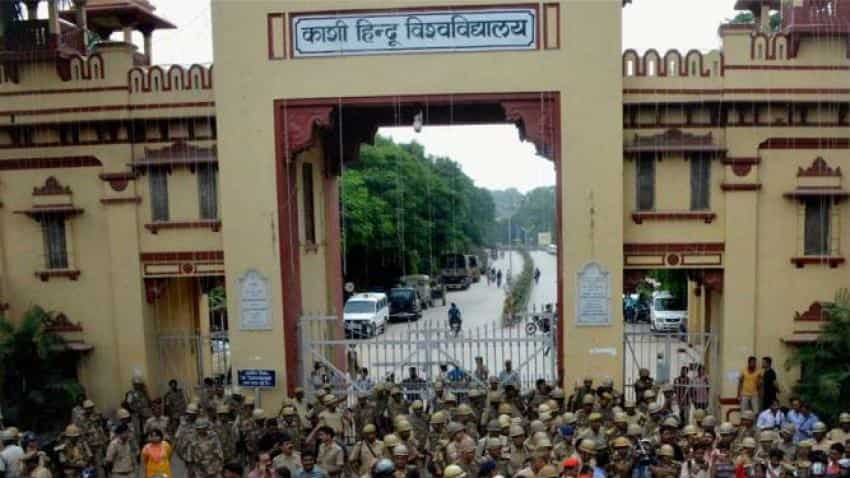 BHU Recruitment 2018: Application invited for 32 Group A Posts; apply on bhu.ac.in before June 29