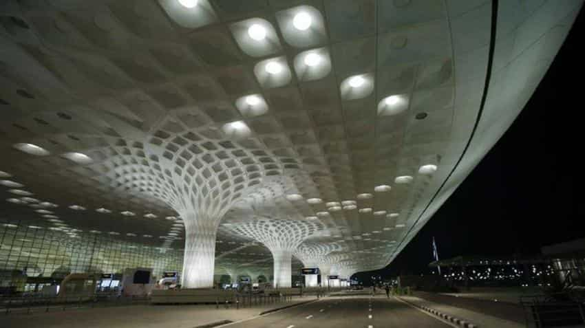 In a first, Mumbai airport handles 1,000 flight movements in one day