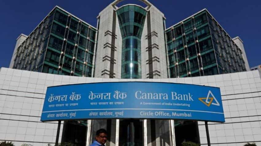 Canara Bank fined in UK for anti-money laundering breaches; blocked from accepting new deposits
