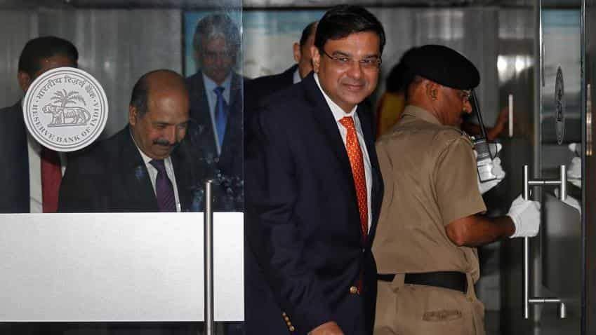 RBI hikes repo rate by 25 bps for first time in 4 years, saddles banks with job of controlling inflation