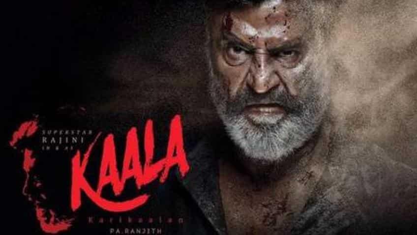 Kaala box office collection day 1: Rajinikanth to power earnings to Rs 30 crore