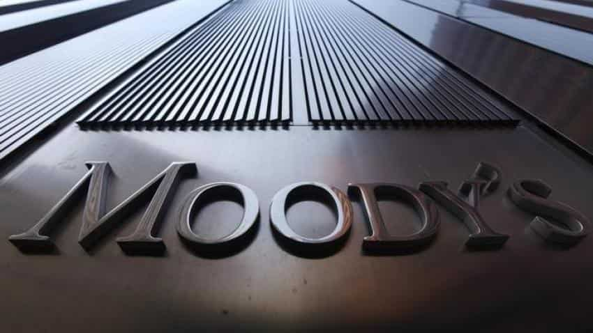 India may cut expenditure to stick to 3.3% fiscal deficit: Moody's