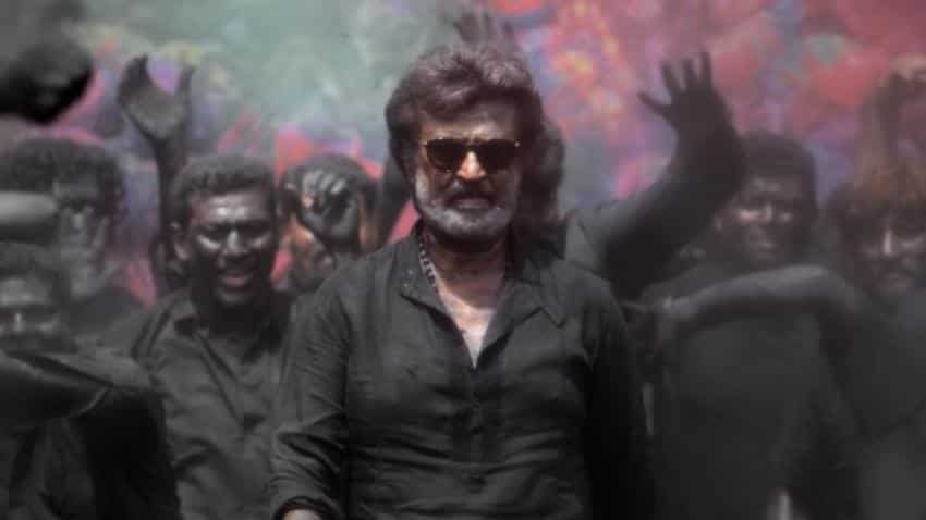 Kaala box office collection: Rajinikanth starrer to make Rs 15-18 cr in opening weekend