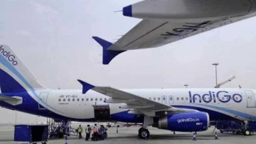 GoAir plane suffers bird hit, makes emergency landing in Kolkata with 167 on board