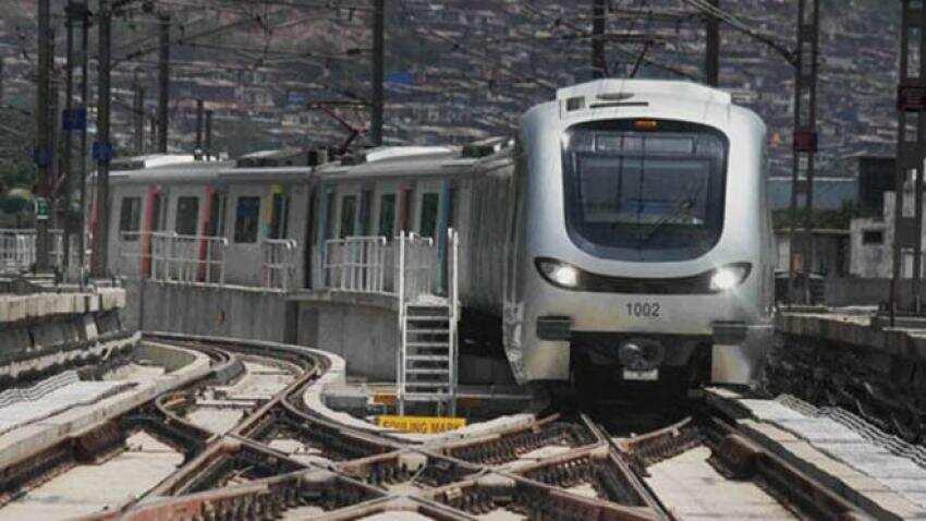 For Mumbaikars sake, Metro to go into silent mode