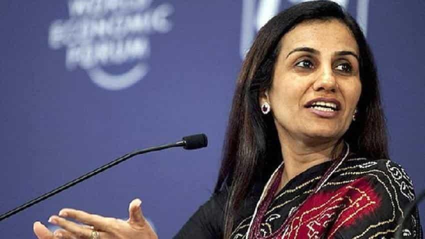 ICICI Bank looks to settle Chanda Kochhar controversy with Sebi; stock slips 2%
