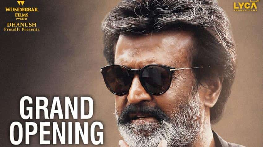Kaala box office collection day 1: Rajinikanth creates history, earns this massive amount