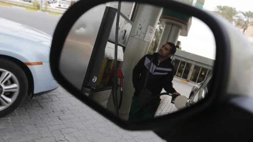 Biggest drop in petrol prices on 10th day; OMCs cut rates by 22p