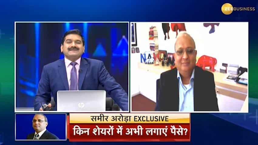 Arrogant system is making FIIs reduce their Indian exposure: Samir Arora, Helios Capital