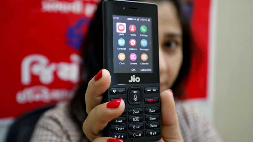 Reliance Jio set to cover 99% population by end of FY 2018