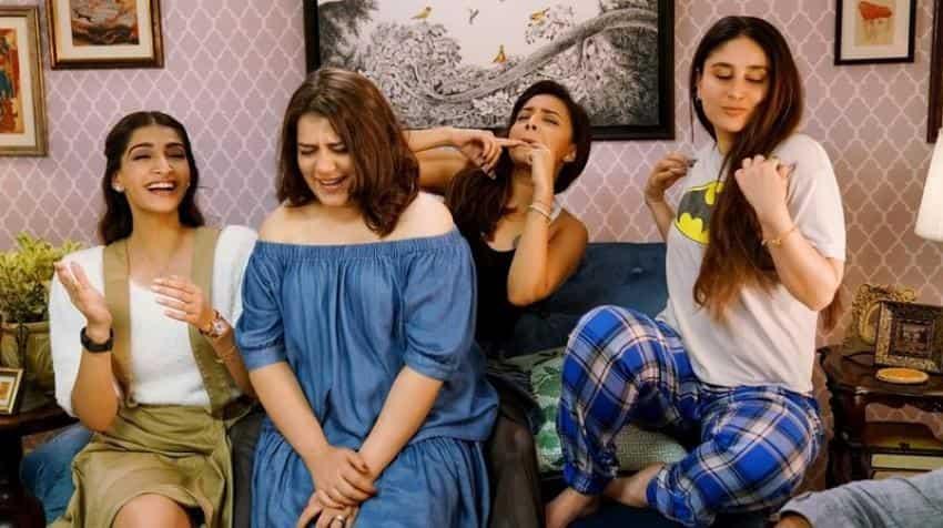 Veere Di Wedding box office collection: Sonam Kapoor pips Alia Bhatt's Raazi, turns 5th highest opening week grosser of 2018