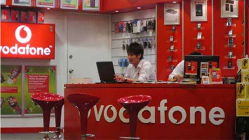 Vodafone to invest Rs 8K cr in India in Jun; monetise Indus stake for additional fund