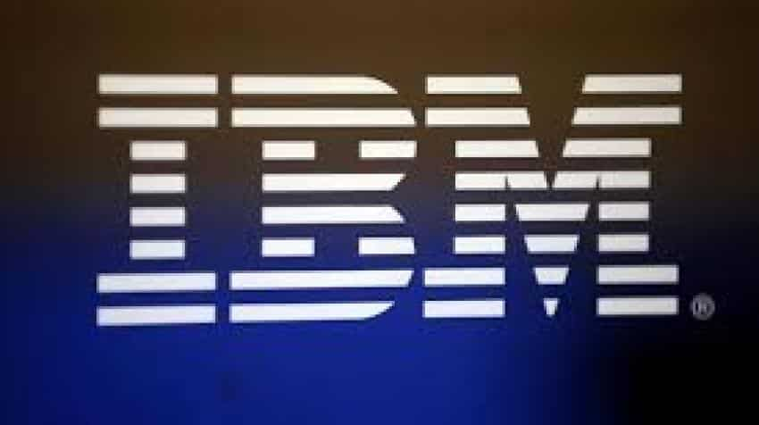 IBM unveils next-gen servers designed for AI era