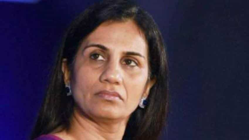 ICICI Bank, Chand Kochhar face US regulatory probe; Indian agencies may seek foreign help