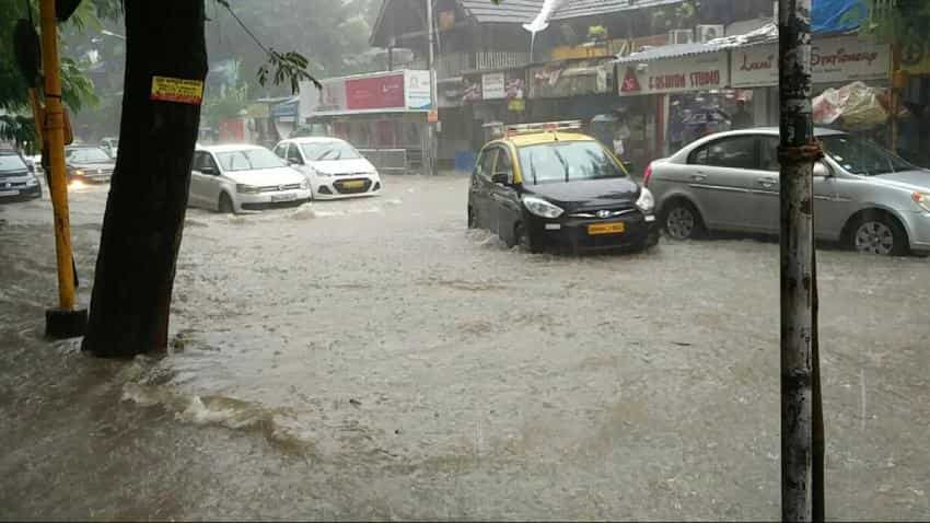 IMD forecast: Tool to predict monsoon flash floods to be deployed soon