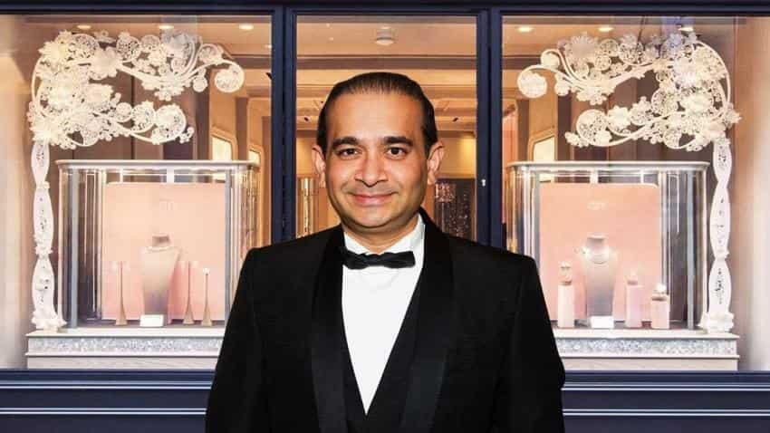 Billionaire jeweller Nirav Modi flees to UK, claiming political asylum