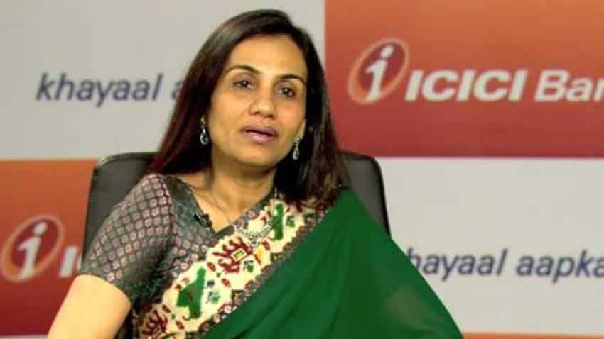 ICICI Bank row: Chanda Kochhar may have to pay Rs 25 cr