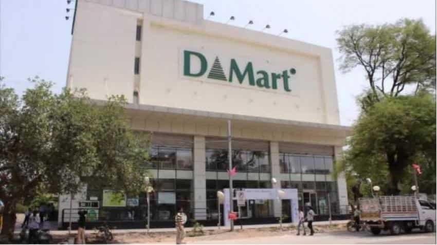 D-Mart share price enters exclusive Rs 1 lakh crore market cap club