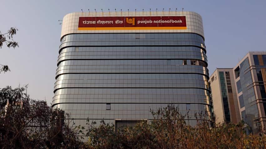 Nifty PSU Bank top sectoral gainer; PNB, Syndicate Bank, Bank of Baroda rally up to 4%