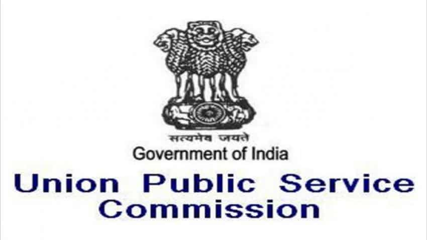 UPSC Recruitment 2018: Government jobs vacant, apply now on upsc.gov.in; top salaries Rs 37400-Rs 67,000
