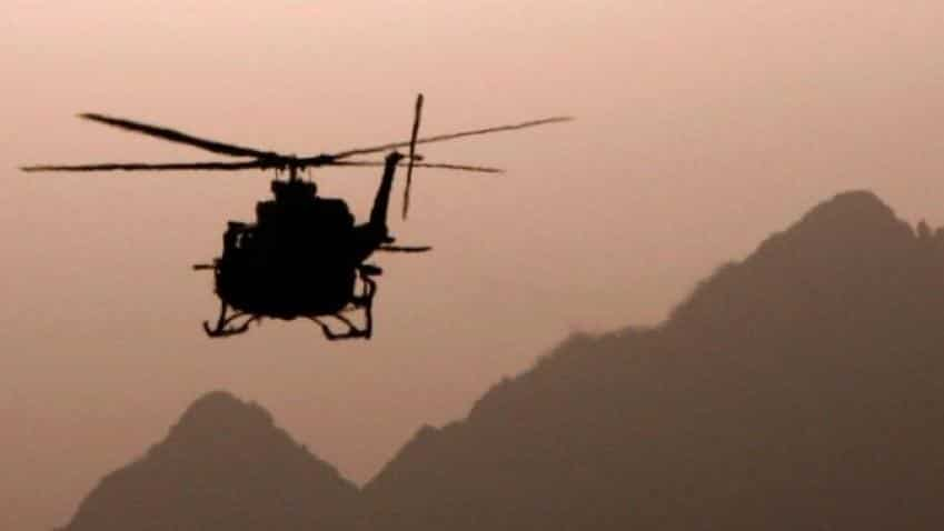 Helicopter service to Manali coming soon, set to cut journey time by 8 to 10 hours soon