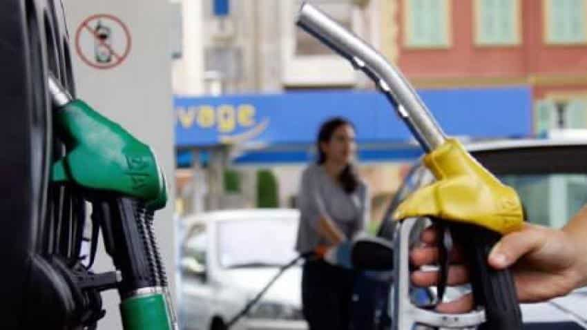 India's gasoline, diesel demand rise to record highs in May