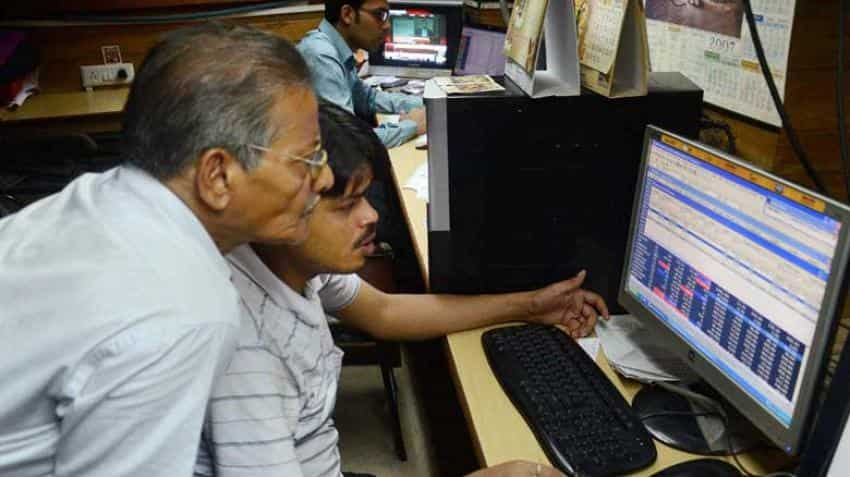 Sensex, Nifty pare early gains to settle flat; INOX Wind drops 9%