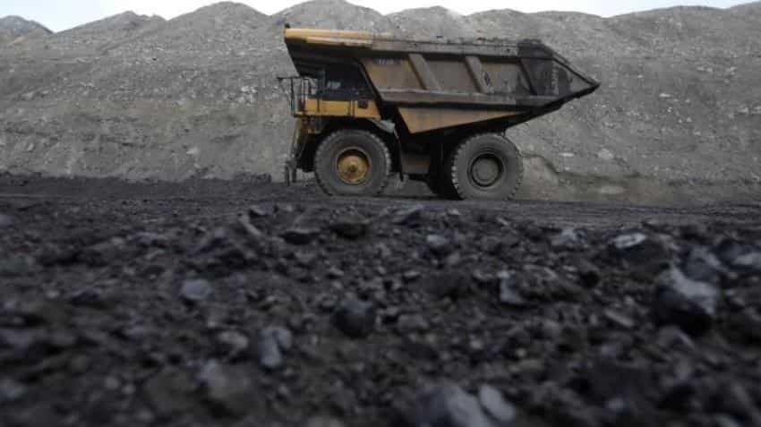 Coal India's output increased by 105 MT in 4 yrs to 567 MT in FY18: Goyal