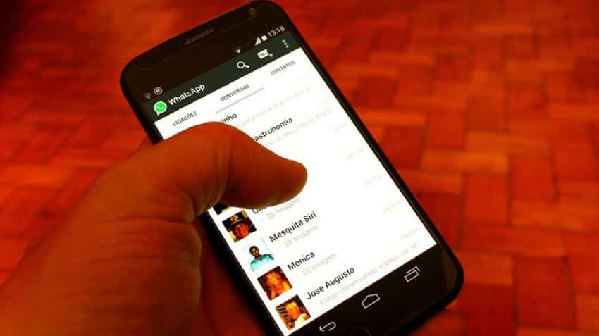 How to move WhatsApp chats from Windows Phone to Android? 4 steps to big relief