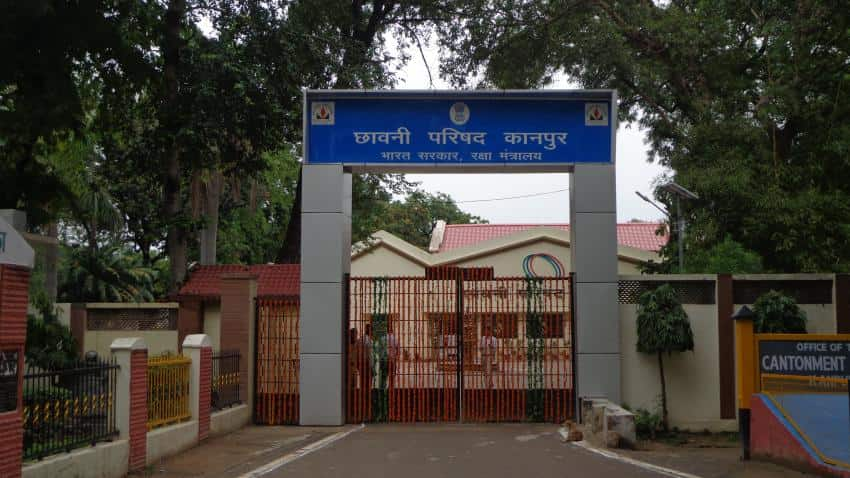 Cantonment Board, Kanpur Recruitment 2018: Application invited for Junior Engineer Post at recruitment.cbkanpur.org.in