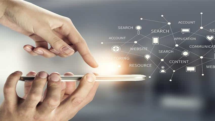 Mobile data traffic could grow 5 times by 2023; 5G launch to help