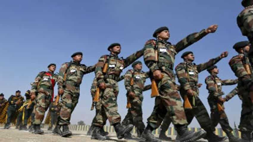 Indian Army recruitment rally 2018: Apply online before June 24; check joinindianarmy.nic.in