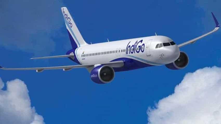 IndiGo to start new service between Kolkata and Dhaka, add Jorhat to its network
