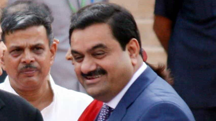 Adani group emerges as highest bidder with Rs 6,000 cr offer for Ruchi Soya