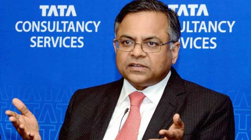 TCS to consider share buyback on June 15