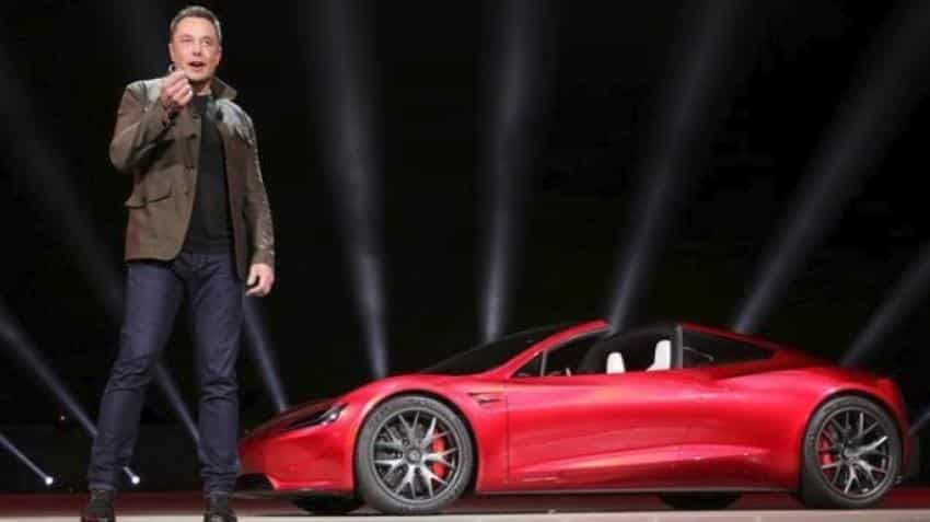 Elon Musk letter: Tesla to lay off 9% workers