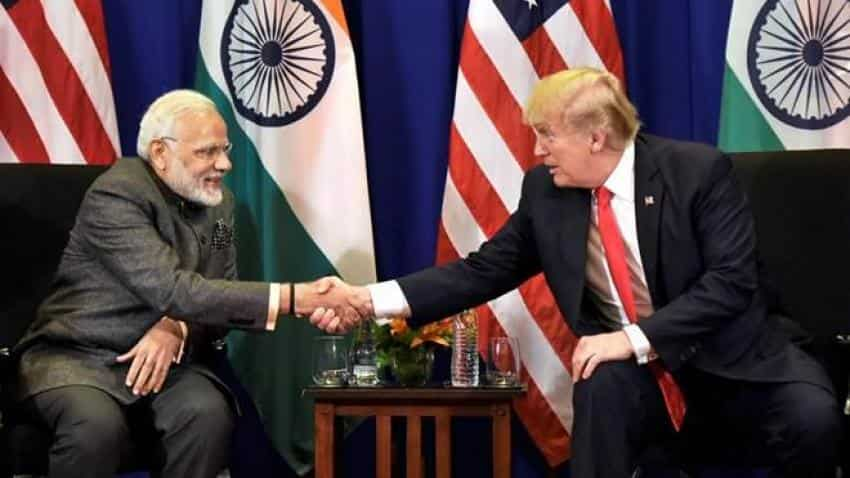 India, US agree to hold comprehensive talks to address trade issues