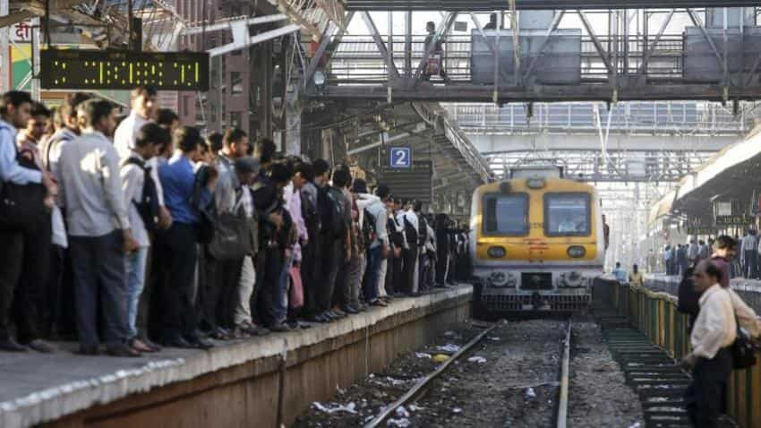 Image result for indian train punctuality