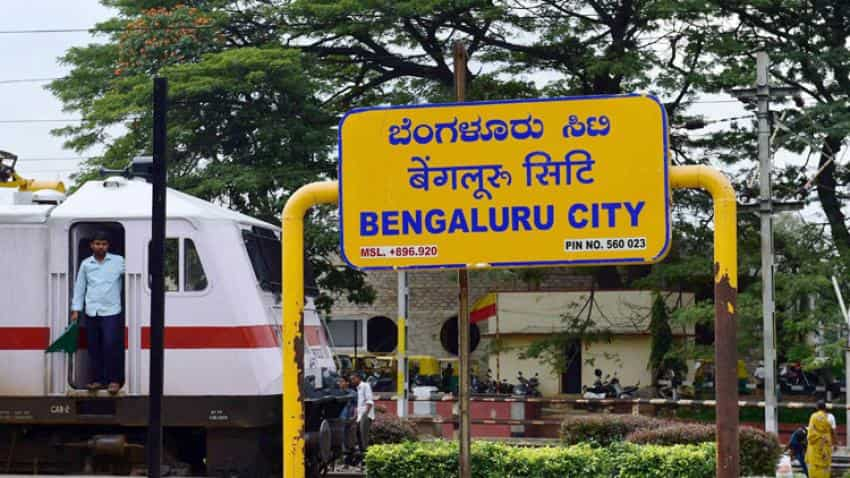 'Bengaluru 2nd best city in world for relocation based on living costs'
