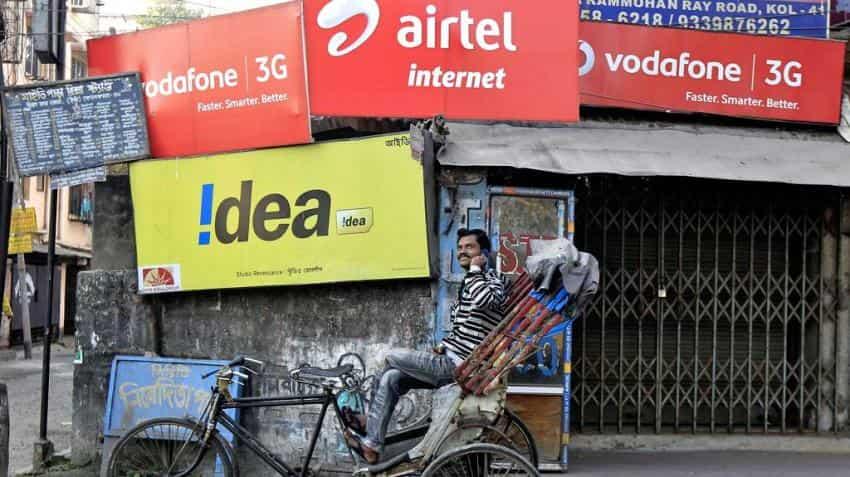Telecom industry revenue down 7% in Q4: Jefferies