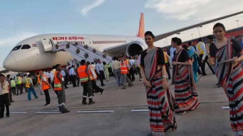 Now, Union government considering listing Air India