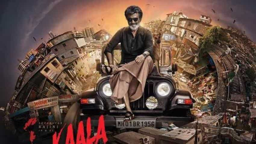 Kaala box office collections: Rajinikanth film rakes in Rs 112.2 cr worldwide in first weekend