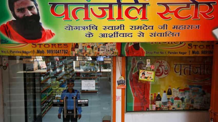 Patanjali mega food park: UP govt seeks 15 days more time from Centre