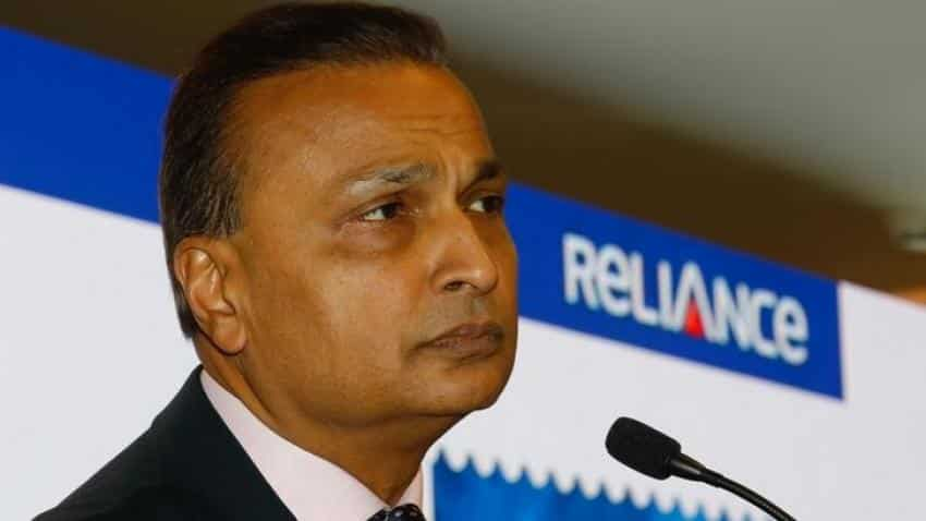 Reliance Communications employees count falls 94% from 48,000 to just  3,400